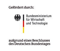 Bundesministerium für Wirtschaft und Technologie - Logo