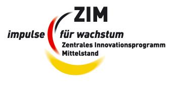 ZIM - Logo